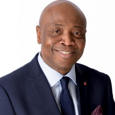 Mohamed D. Bangura